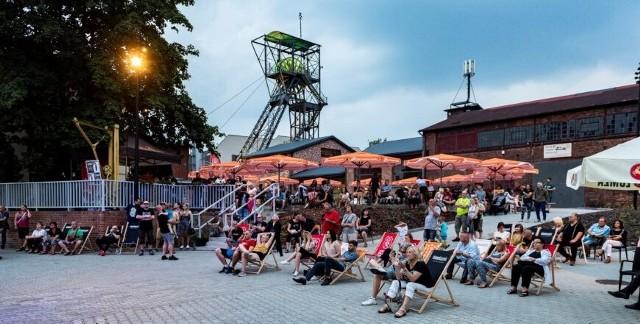 Kolejny koncert odbył się w ramach Carnall Festival w Zabrzu. To projekt realizowany przez Muzeum Górnictwa WęglowegoZobacz kolejne zdjęcia. Przesuwaj zdjęcia w prawo - naciśnij strzałkę lub przycisk NASTĘPNE