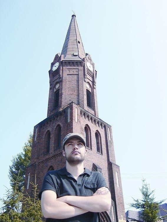 W akcie wystąpienia z Kościoła Wojciech Załuski napisał, że chce, żeby jego konstytucyjne prawo do wolności religijnej było uszanowane.