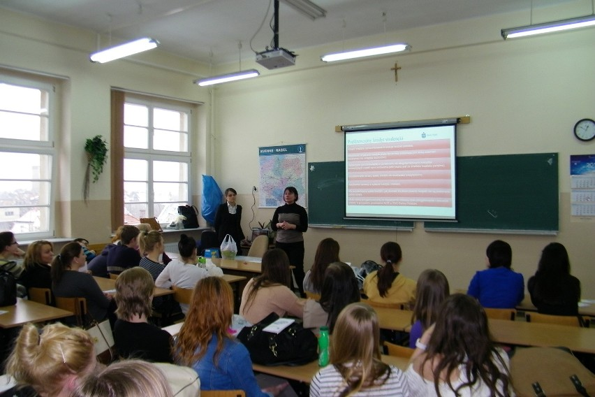 Edukacja po poznańsku – z unijnym wsparciem