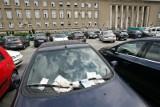 Parkowanie we Wrocławiu. Płacimy miastu kilka razy za to samo?