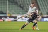 Legia - Lechia 2:0. Na kłopoty... Tomas Pekhart! Czech dał Wojskowym wygraną i pozycję lidera [RELACJA, ZDJĘCIA]