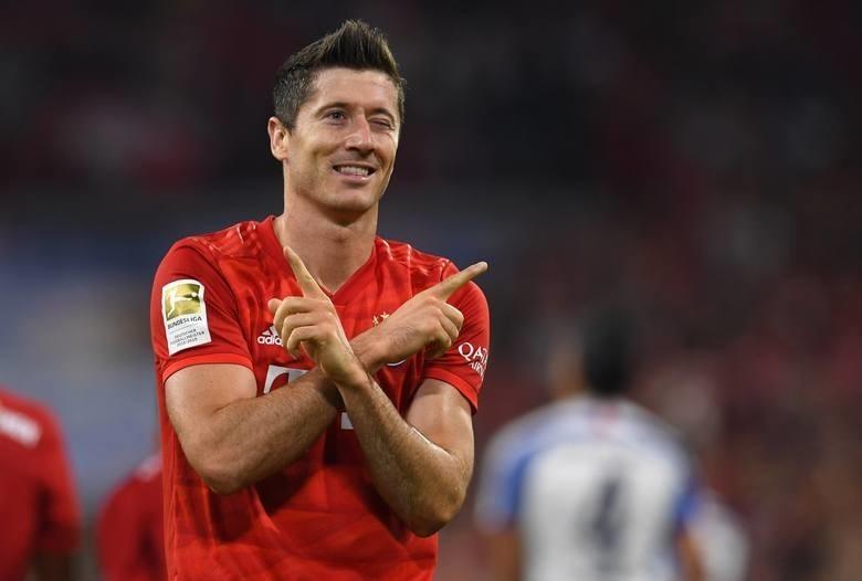 Tottenham - Bayern 2:7. Zobacz bramki Youtube [Gole, Skrót...