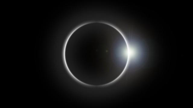 Zaćmienie Słońca będzie można obserwować w Ameryce Południowej