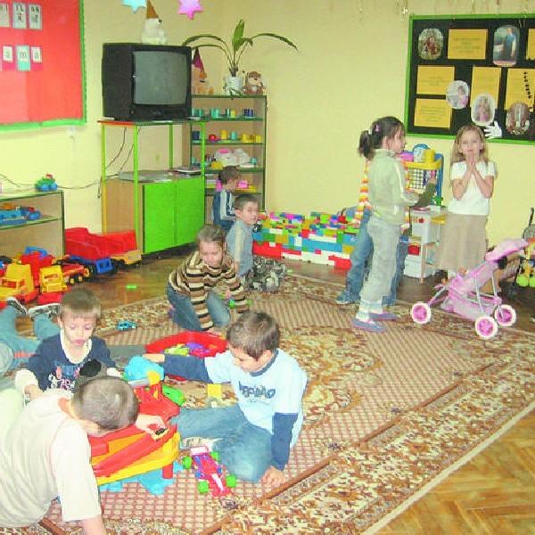 To, czy przedszkole w Ostrowitem nie zmieni siedziby, jest teraz w rękach Krajowej Spółki Cukrowej