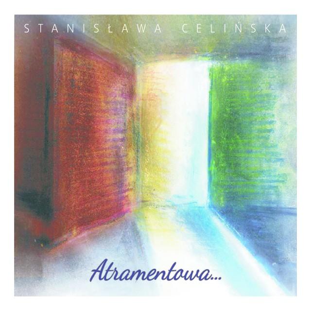 """Nowa płyta Stanisławy Celińskiej to """"Atramentowa"""""""
