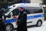 Poznańska drogówka dostała superradiowóz. Teraz nic nie umknie ich uwadze podczas kontroli naszych aut. Kierowcy strzeżcie się!