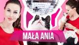 """Mała Ania z """"Warsaw Shore"""" drze koty z siostrami Godlewskimi?"""