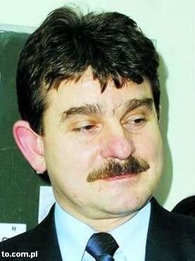 Waldemar Salis (na zdjęciu) wygrał konkurs na dyrektor ZS nr 5 w Ostrołęce.