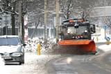 Wrocław: Patrole sprawdzają stan dróg
