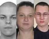 Te osoby są poszukiwane przez lubuską policję za groźne pobicia. Kojarzysz ich? Koniecznie to zgłoś!