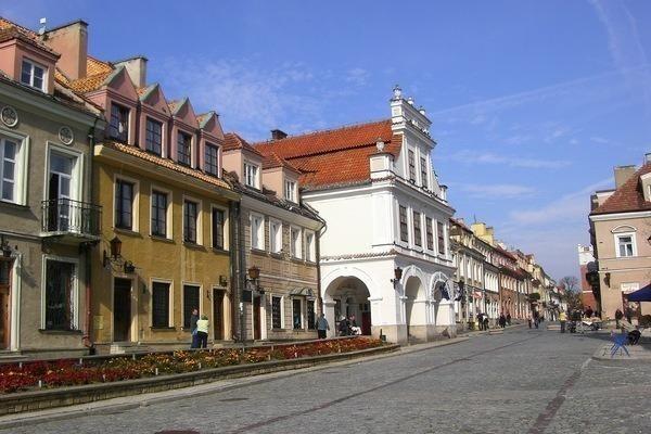 Sandomierz wyemituje obligacje na spłatę inwestycji