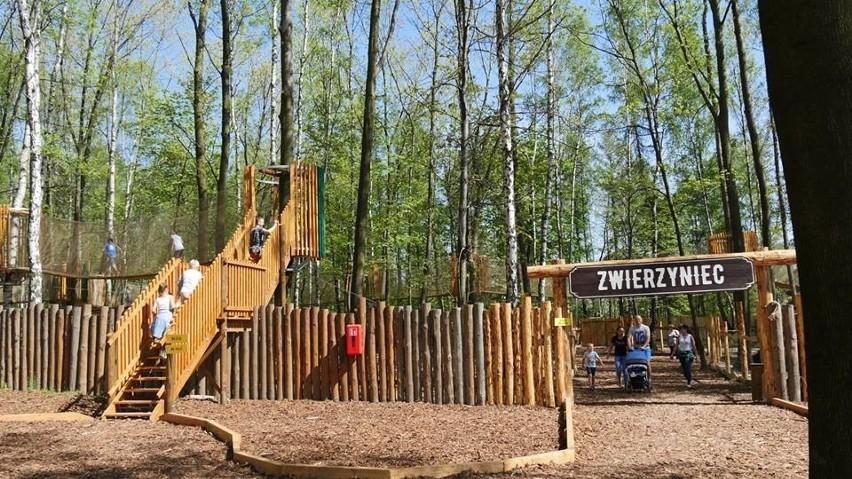 Przedpremierowe otwarcie Westernowego Parku Rozrywki...