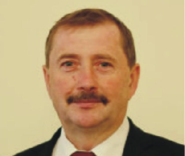 Ryszard Adamski.