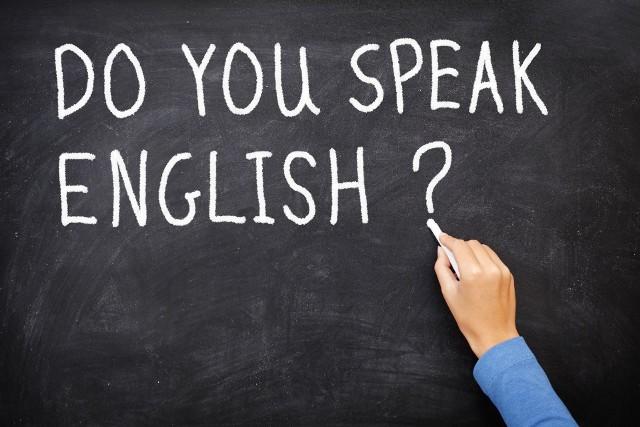 Kto dostanie zaproszenie na rozmowę kwalifikacyjną po angielsku, a w życiorysie przecenił swoje umiejętności, ten znajduje się w pułapce.