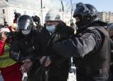 Kreml panicznie boi się manifestacji popierających Aleksieja Nawalnego. W Moskwie zamknęto nawet linie metra