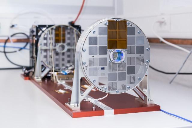 Teleskop wrocławskich naukowców