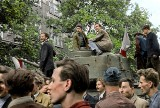 Czerwiec 1956. Gdy na ulice przeciwko poznaniakom skierowano czołgi...