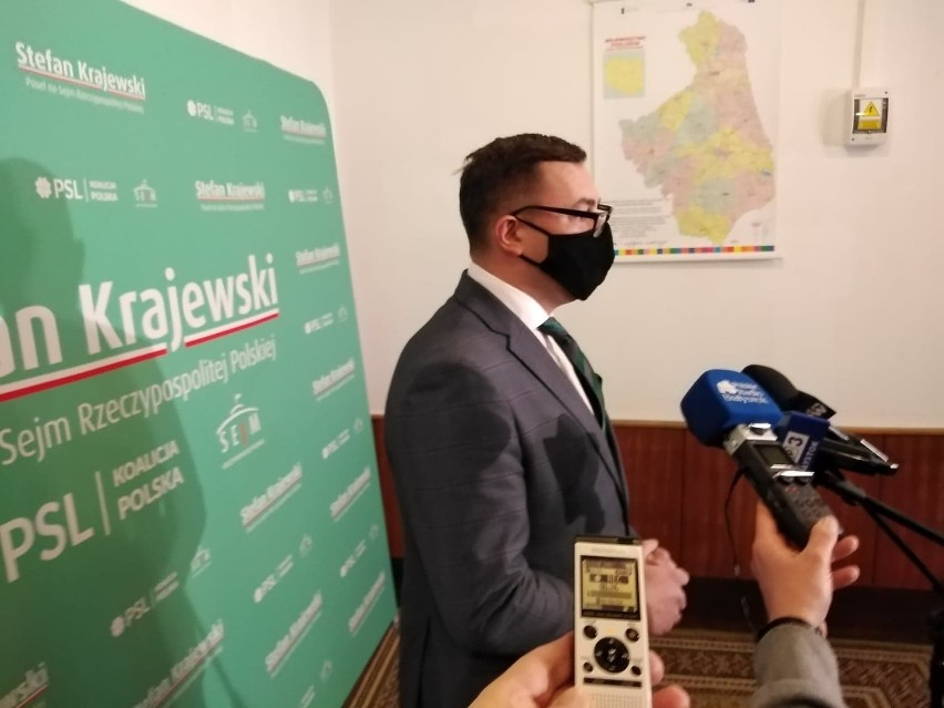 Stefan Krajewski: Nieudolne rządy PiS doprowadziły do tego, że mamy najdroższy rząd (zdjęcia)
