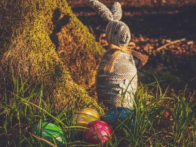 Wielkanoc 2019 Piękne życzenia świąteczne Krótkie