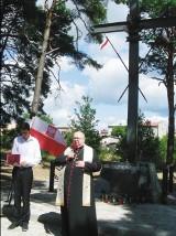 Międzytory. Dzień Wojska Polskiego