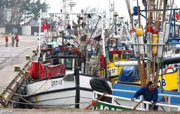 Port w Ustce po prawie 180 latach znowu zmieni właściciela z państwowego na samorządowego.