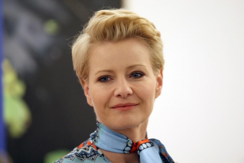 Jak mieszka Małgorzata Kożuchowska? Zobacz na kolejnych...