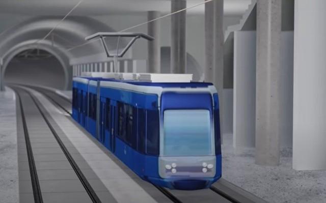 Plan miasta jest taki, by centralny odcinek premetra z tunelem pod centrum został wybudowany do 2033 roku.