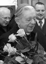 Kardynał Józef Glemp nie żyje. Pochodził z Kujaw (wspomnienia)