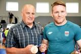 Wielkie święto zapasów w Żarach! Agros odwiedził Tadeusz Michalik, brązowy medalista z Tokio