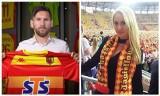Kibice Jagiellonii Białystok na Instagramie. Zobacz kibicują w Internecie fani podlaskiego zespołu piłki nożnej (zdjęcia)