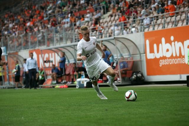 Choć kontrakt Jana Vlaski wygasa dopiero w czerwcu 2018 roku, to jego szanse na pozostanie w Zagłębiu są nikłe. Słowak nie spełnił pokładanych w nim oczekiwań.