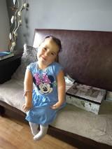 Mała Lenka z Niemojewa w powiecie włocławskim będzie mogła chodzić. Pomożesz?