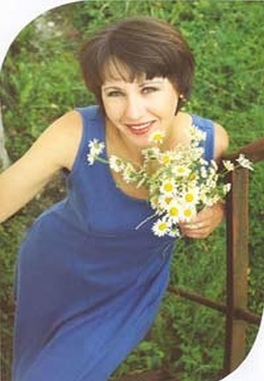 Olga Solomenik poszukiwana. Piękna kobieta-szpieg wciąż na...