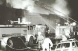 Pożar hali stoczni w Gdańsku. 26 rocznica tragicznych wydarzeń z 24.11.1994 r. Archiwalne zdjęcia i artykuły
