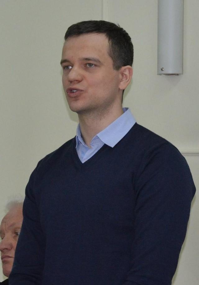 Paweł Gawryszuk