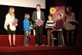 Trzy nagrody dla Poznania na Ogólnopolskim Przeglądzie Filmów Animowanych Tworzonych przez Dzieci