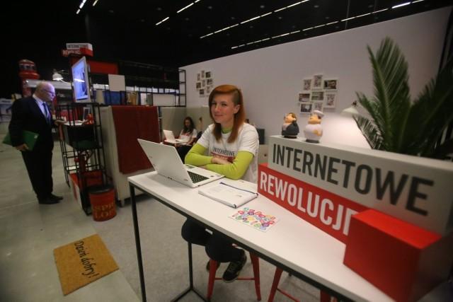Na Europejskim Kongresie Gospodarczym w Katowicach Google organizuje konsultacje z marketingu online dla przedsiębiorców