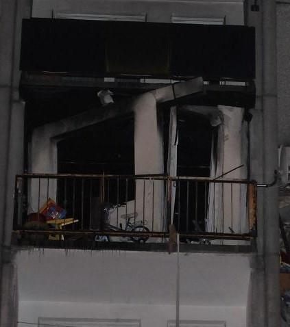 Rajbud wyremontuje mieszkanie zniszczone podczas awarii gazu.