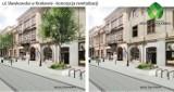 Ulica Sławkowska zostanie przebudowana. Jak będzie wyglądać?