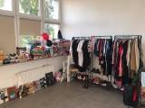 Fundacja Naszpikowani otworzyła w Łapach sklep charytatywny. Kupując pomagasz! (ZDJĘCIA)