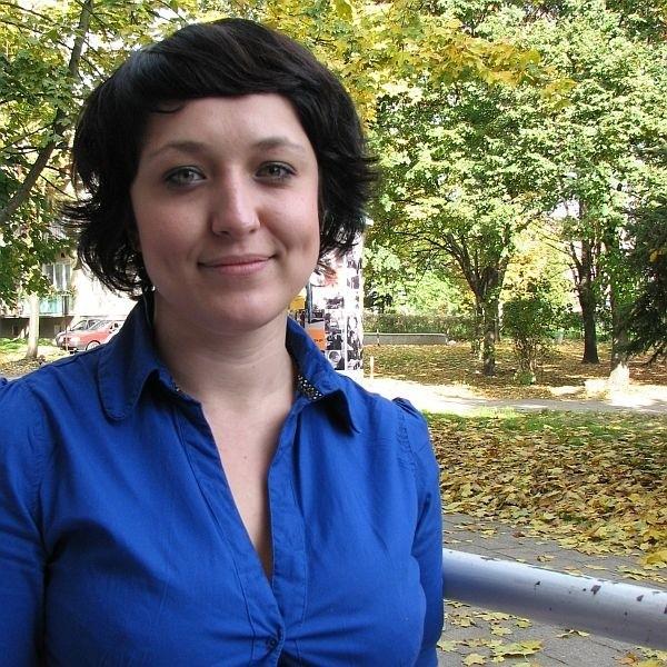 Studiowałam w Poznaniu, teraz pracuję w Warszawie i chcę podzielić się swoim doświadczeniem - mówi Agata Kozak, białostoczanka i jedna z prelegentek EastCampu