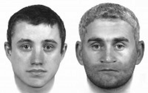 Zamordowana kobieta widziana była ostatni raz w towarzystwie dwóch mężczyzn. Policji dotychczas nie udało się ustalić ich tożsamości.