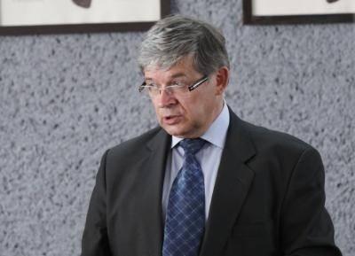 Prof. Kazimierz Zgryzek