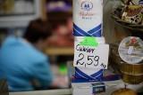 Wróciła inflacja. Cukier podrożał o 26,9 proc.!