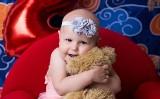 Mała Tamara z Gdańska cierpi na białaczkę. Wesprzyj kosztowną, nierefundowaną terapię