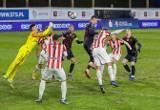 Oceniamy piłkarzy Cracovii za mecz z Pogonią Szczecin