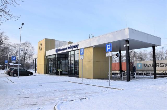 Janikowo doczekało się nowego dworca PKP