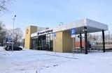 Janikowo. Nowy dworzec PKP w Janikowie. Ładny, ale czy na pewno już otwarty? Zdjęcia