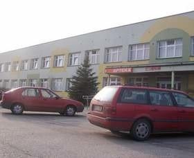 Ministerstwo Zdrowia: Szpital w Oleśnie mógł oddać parking w dzierżawę. (fot. Mirosław Dragon)