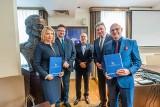 Uniwersytet Technologiczno-Humanistyczny zawarł umowę z Radomskim Centrum Onkologii. Powstaną trzy kliniki onkologiczne